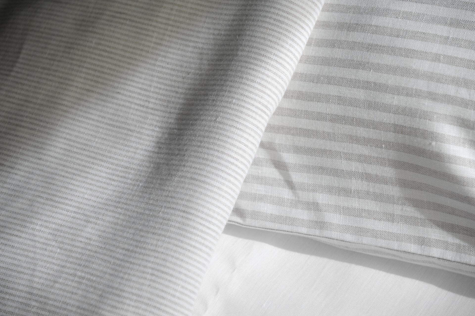 Bettwäsche Nach Maß Hauptsaechlich Leinen
